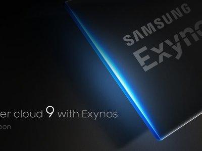 Samsung Exynos 9810, este sería el nuevo corazón de Samsung para sus Galaxy S8