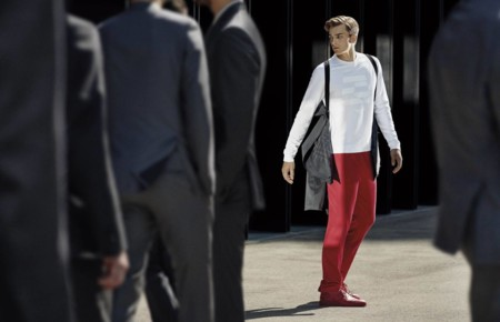 Z Zegna Spring Summer 2016 Collection 09