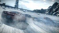 GamesCom 2011: 'Need for Speed: The Run', correr bajo una avalancha de nieve no puede ser bueno