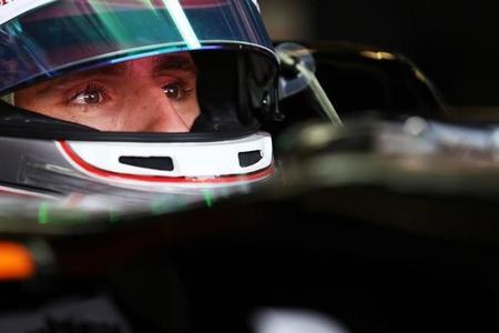 Daniel Juncadella rodará con el Force India parte de los primeros entrenamientos de Monza