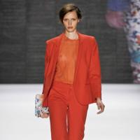 Tendencias Primavera-Verano 2012: y de postre, mandarina