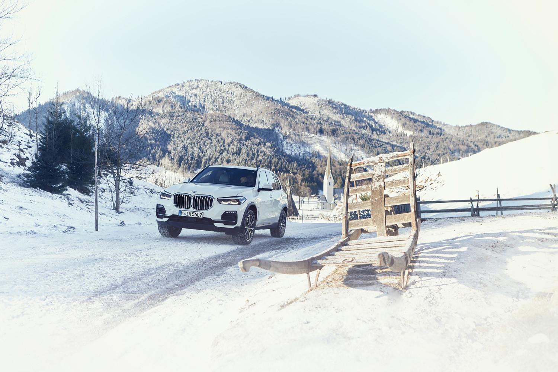 Foto de BMW X5 xDrive45e (12/16)