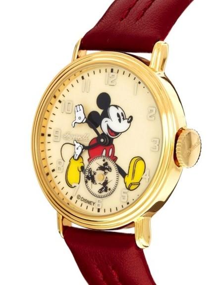 Reloj Mickey Mouse de Disney para lucir a todas horas