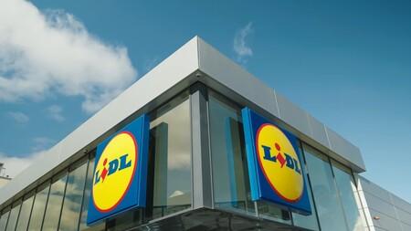 Ofertas Lidl con zapatillas por 12,99 euros, piscinas de jardín por 139,99 euros o purificadores de aire por 24,99 euros