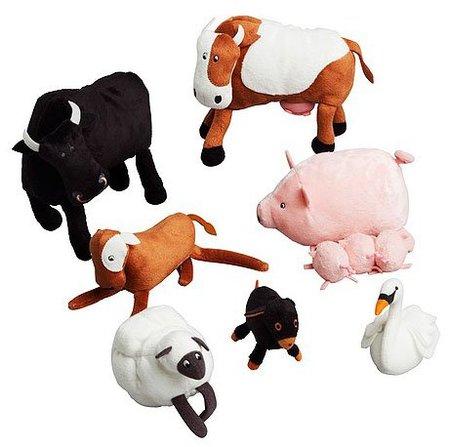 animales-peluche-Ikea