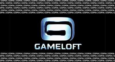 Gameloft se defiende de los que le acusan de copiar. Sí, se defiende