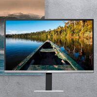 AOC U3277FWQ: más barato que nunca en Amazon, este monitor 4K de 32 pulgadas está rebajado a 339,99 euros