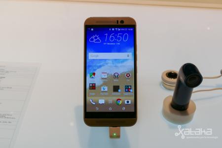 Pues va a ser que el Snapdragon 810 sí se calienta, el HTC One M9 lo demuestra