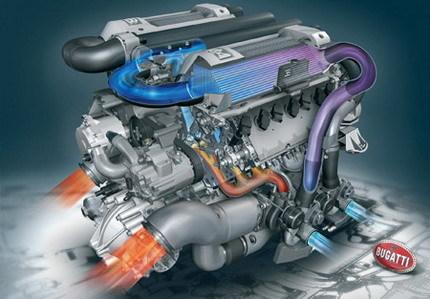 ¿Bentley Arnage con el motor del Bugatti Veyron?