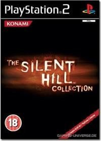 Silent Hill Collection para PS2