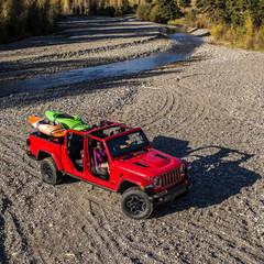 Foto 45 de 51 de la galería jeep-gladiator-2020 en Motorpasión México