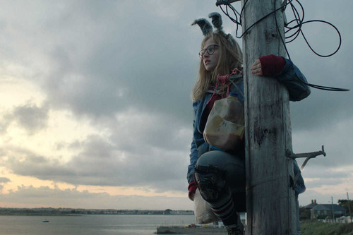 'I kill giants' es una gran fábula sobre el duelo con una protagonista memorable
