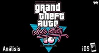 'Grand Theft Auto: Vice City' para iOS: análisis