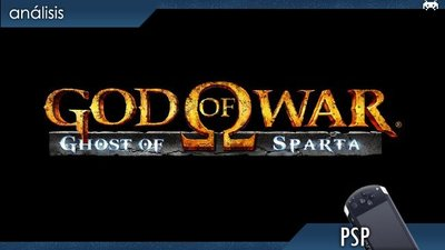 'God of War: Ghost of Sparta'. Análisis
