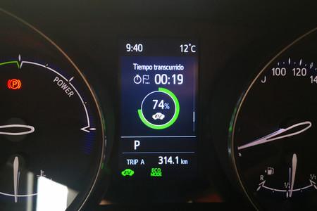 Toyota Chr 125h 2020 13