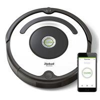 En la Red Night de MediaMarkt, el Roomba 675 nos sale más barato que nunca, por sólo 199 euros