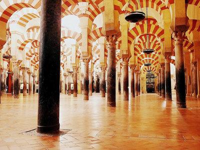 La mezquita de Córdoba se corona como el mejor lugar de interés turístico de Europa y el tercero del mundo