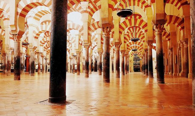 La Mezquita De Cordoba Se Corona Como El Mejor Lugar De Interes Turistico De Europa Y El Tercero Del Mundo