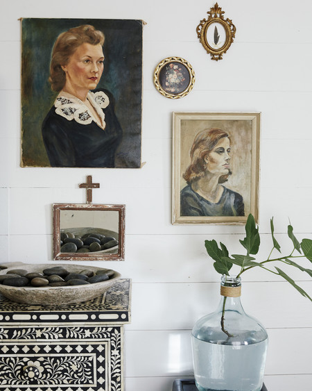 Casita Walldetail