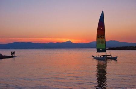 Deportes náuticos Mallorca