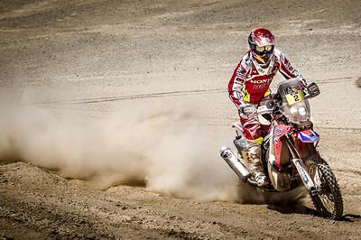 Motorpasión a dos ruedas: una nueva edición del Dakar, la salida del tono de Aleix Espargaró y más