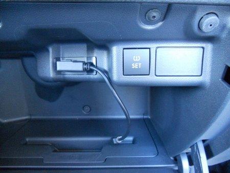 VW Polo presión neumáticos