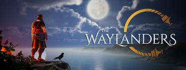 """'The Waylanders', el juego de rol """"made in Galicia"""" que aspira a convertirse en el nuevo 'Dragon Age'"""