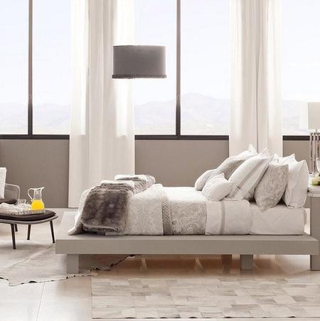Zara Home Hotelcollec 2014 Cama 1