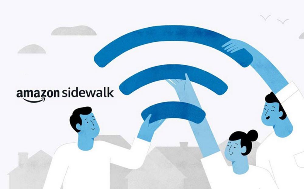 Amazon Sidewalk quiere conectar tus Amazon Echo con los de tus vecinos, y lo hará a no ser que no desactives esa opción