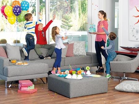 Consejos prácticos y fáciles para limpiar un sofá y mantenerlo como nuevo