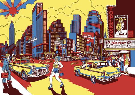 Gemini Nueva York