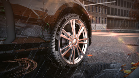 ¿Cómo pasan la ITV los neumáticos del coche?