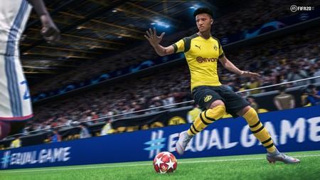 Todo lo que sabemos de FIFA 20: fútbol callejero, novedades jugables, fechas clave, requisitos y más
