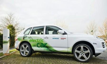 eRUF Stormster EV o Porsche Cayenne eléctrico