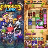 Dungeon Link mezcla los puzzles con RPG y mucho acierto para engancharnos durante horas