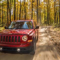 Foto 3 de 12 de la galería 2014-jeep-patriot en Motorpasión