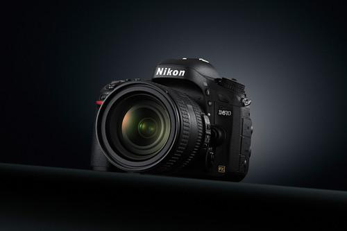 Nikon D610, Canon EOS 2000D, Sony A7 II y más cámaras, objetivos y accesorios en oferta: Cazando Gangas Especial Reyes Magos