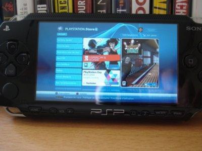 Usuarios de PSP perderán acceso a la PlayStation Store en marzo, si tienes juegos comprados no te preocupes