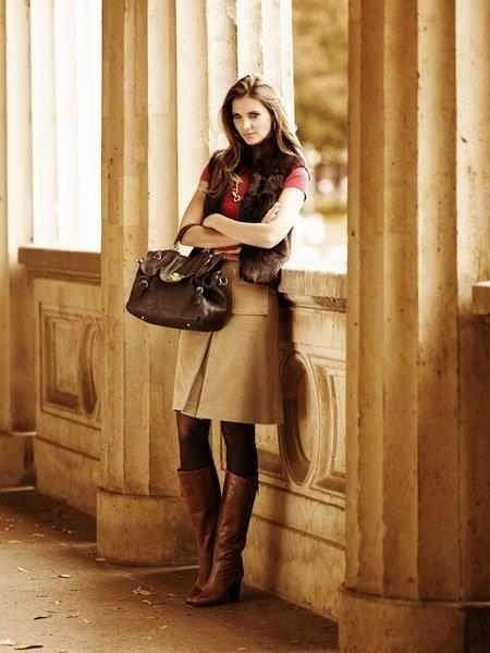 cortefiel catálogo otoño-invierno 2011/2012 3
