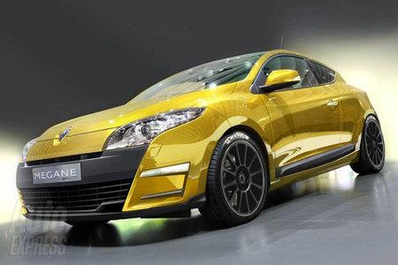 El Renault Mégane RS estrenará motor 1.8 Turbo