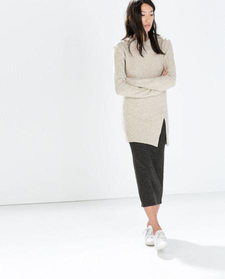 Jersey de tweed