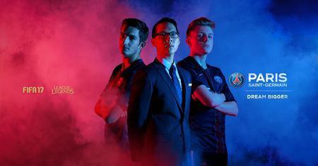 El PSG nos presenta su roster para las Challengers Series