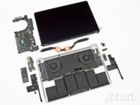 iFixit ya ha desmontado el MacBook Pro de nueva generación