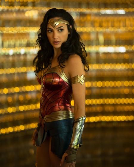 Así se ha preparado Gal Gadot en el gimnasio para Wonder Woman 1984