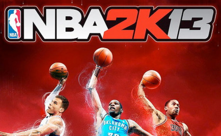 NBA 2K13 ya a la venta en Google Play
