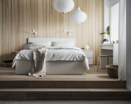 Catálogo de Ikea 2021: 15 novedades para decorar el dormitorio y hacerlo más confortable y acogedor