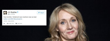 11 veces en que J.K. Rowling se convirtió en Hermione para combatir a Donald Trump