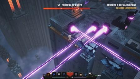 Minecraft Dungeons Corazon Ender 02