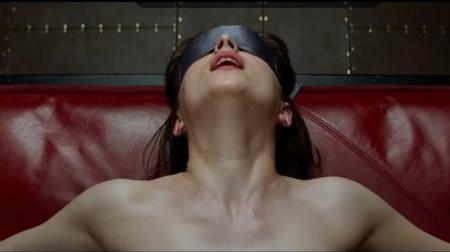 El BDSM en Cincuenta Sombras de Grey