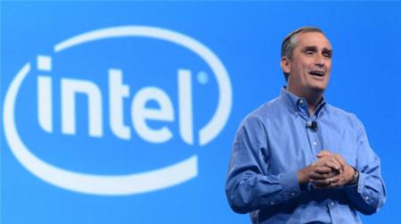 El CEO de Intel relaja su optimismo respecto al papel de sus micros en tablets en 2015